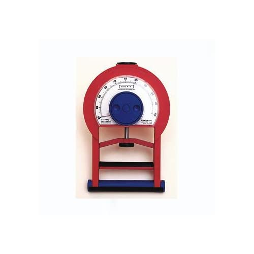 TAKEI 竹井機器工業 T.K.K.5001 グリップ-A 一般用 アナログ握力計 スメドレー式