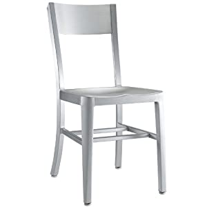 LexMod Anzio Style Dining Chair