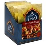 Taste Of Thai, Sauce Pad Thai, 3.25 FO (Pack of 6)