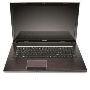 Lenovo 17.3 Core i5 750GB HDD Refurb. Notebook