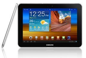 Samsung Galaxy Tab 8.9 3G P7300 16GB Unlocked