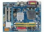 GIGABYTE GIGABYTE マザーボード Socket775 Intel 945GC GA-945GCM-S2L