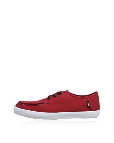 Vans Sneaker [Rosso]