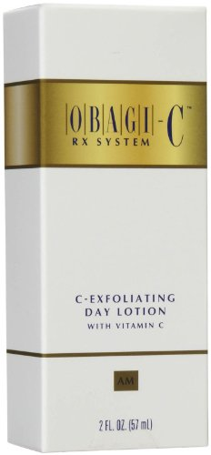Obagi C-Exfoliating Day Lotion 2 fl oz.
