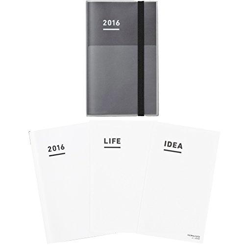 """来る2016年におすすめしたい、お洒落上手な男が選ぶ手帳たち。手帳は""""高橋""""だけじゃない! 11番目の画像"""