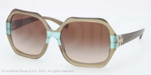 Tory Burch Tory Burch Sunglasses TY 7051 BROWN 1126/13 TY7051