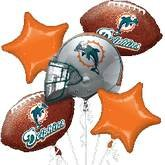 Miami Dolphins Football