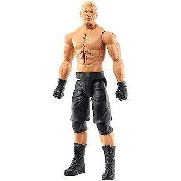 WWE – Brock Lesnar – Figurine Articulée 30 cm