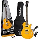 Packs guitare EPIPHONE LES PAUL AFD L...
