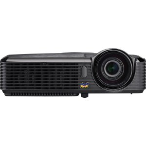 ViewSonic PJD5233 300-Inch 720i Front Projector (Black)