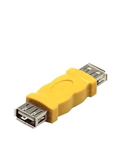 Unotec Adaptador USB AF-AF