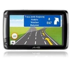 Navigation GPS MIOSPIRITS680NOIREUROPE 44PAYS