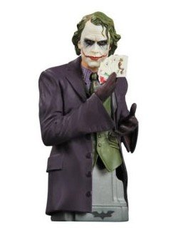 Dark Knight The Joker Bust