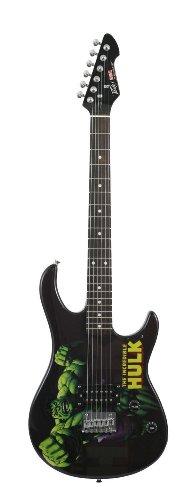 Peavey Hulk Rockmaster Electric Guitar