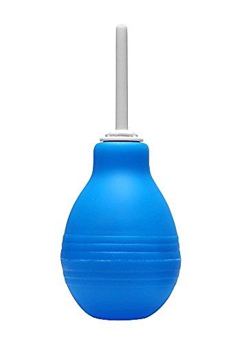 CleanStream-Douche-Anal-Enma-Bulb-Bleu