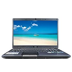 MSI A6000-225US Notebook PC