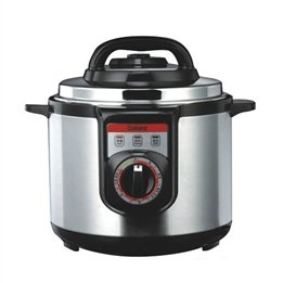 Stainless Steel Presto YA601 Electric Pressure Cookers