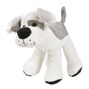Plush Standing Dog - Novelty Toys & Plush Toys