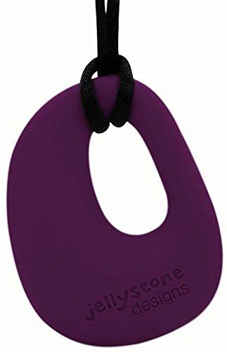 Jellystone-Design-Kette-mit-Anhnger-als-Nuckel-Ersatz-kchenschelle