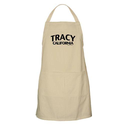 Cafepress Tracy Apron - Standard
