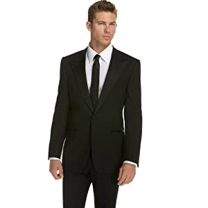 Hugo Boss Tuxedo, Cary Grant Black