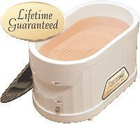 Therabath Pro Paraffin Therapy Unit, Peach E by W.R. Medical