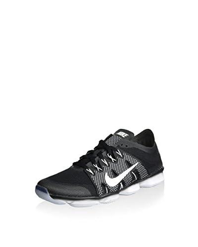 Nike Sneaker Zoom Fit Agility 2  [Nero/Bianco]