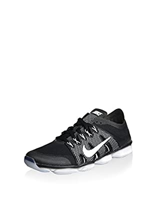 Nike Zapatillas Zoom Fit Agility 2 (Negro / Blanco)