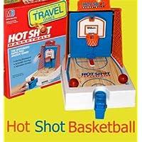 Hotshot Basketball