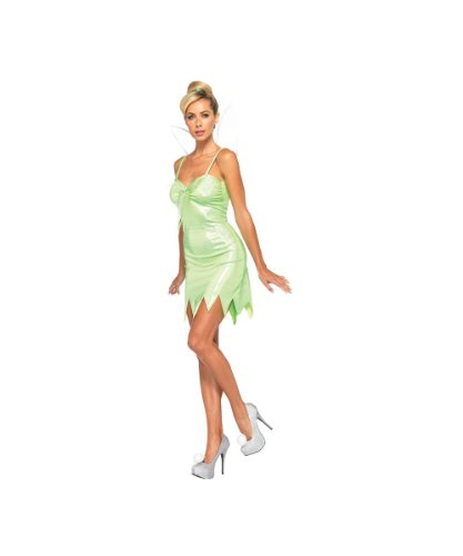 Leg Avenue Neverland Tink Womens Costume deluxe