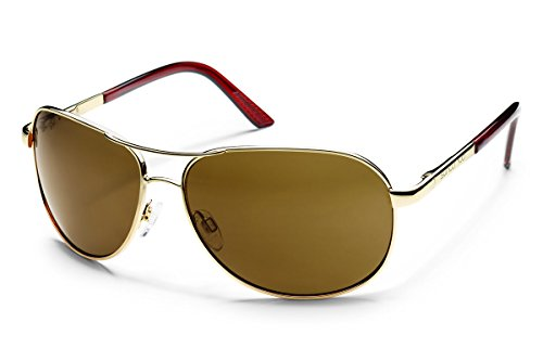 Suncloud Aviator Polarized Sunglass