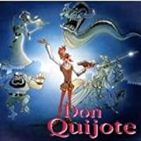 DON QUIJOTE - I (92 min.)-Spanish audio/ English Subtitles