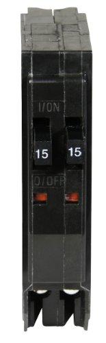 Homeline 30amp Chom Doublepole Plugon Circuit Breaker Lowe39s