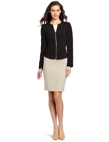 Calvin Klein Women's MS  Jacket