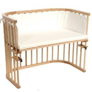 Babybay 165101 maxi lettino agganciabile al letto - Lettino da affiancare al letto ...
