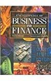 img - for Encyclopedia of Business & Finance 2 VOL SET(Encyclopedia of Business and Finance) book / textbook / text book