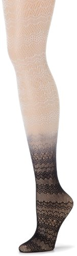 Modern Heritage Women's Ombre Net Tight