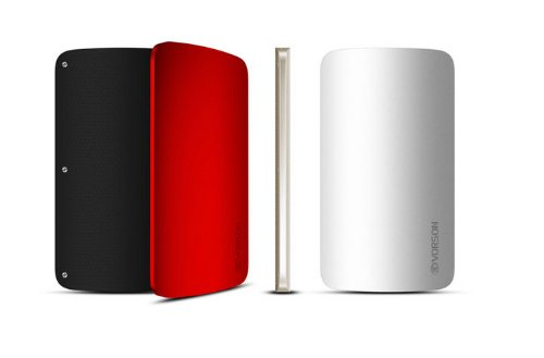 Kingkong 4000B Power Bank 4000mAh USB 1500mAhMax Photo