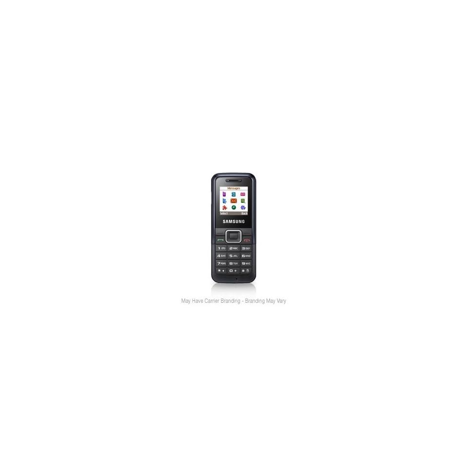 Samsung E1075L GSM Cell Phone   Unlocked