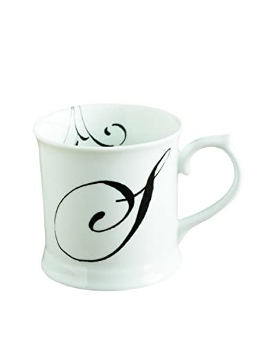 Rosanna Initially Yours Letter S Mug