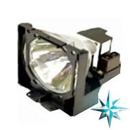 Electrified- Lv-Lp16 / 9015A001 Replacement Lamp With Housing For Canon Projectors