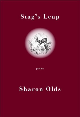 Stags Leap: Poems