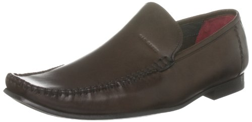 Ted Baker Men's Bly Brown Shoe 9-10723 9 UK