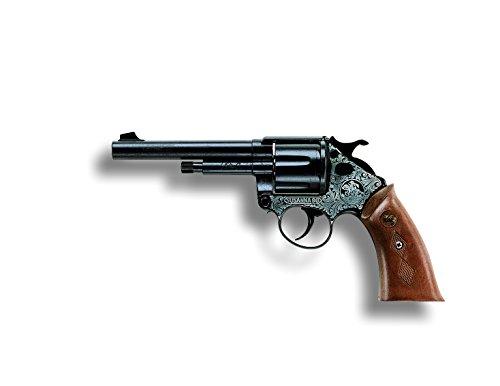 Edison E0401/22 - Susanna 12-Schuß Western-Pistole 22.5 cm, Box
