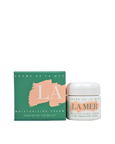 La Mer Women's The Moisturizing Face Cream, 2 oz.