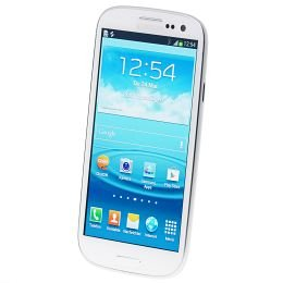 Samsung i9305 Galaxy S3 LTE 16GB T-Mobile-Edition ohne Vertrag marble-white