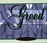 img - for Greed & Its Rewards (Sin) by Fetherston, Drew (2000) Hardcover book / textbook / text book
