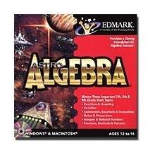 Mighty Math Astro Algebra