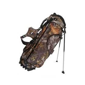 Pinemeadow S1 Camouflage Bag