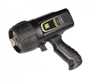 Under Kinetics Light Cannon eLED L1 - Black